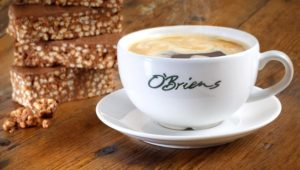 OBriens Coffee