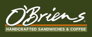 O'Briens Logo