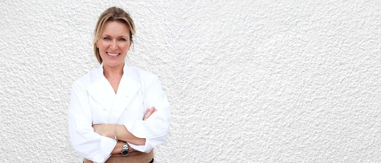 O'Briens Ambassador Rachel Allen